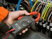 Case Study - Electrical for your home, Fault Finding
